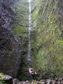 Sacred Falls, O'ahu