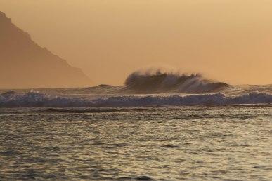 Sunset - Kaua'i