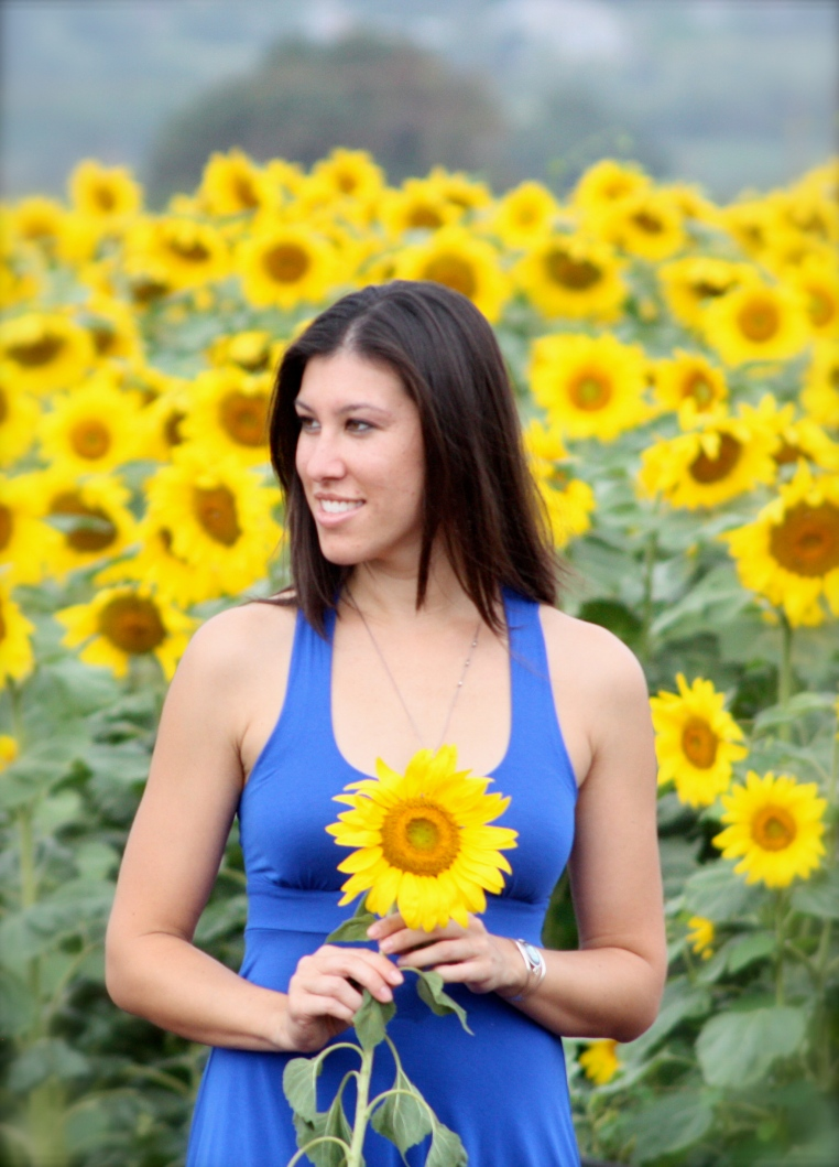 Sunflower Fields Forever, O'ahu
