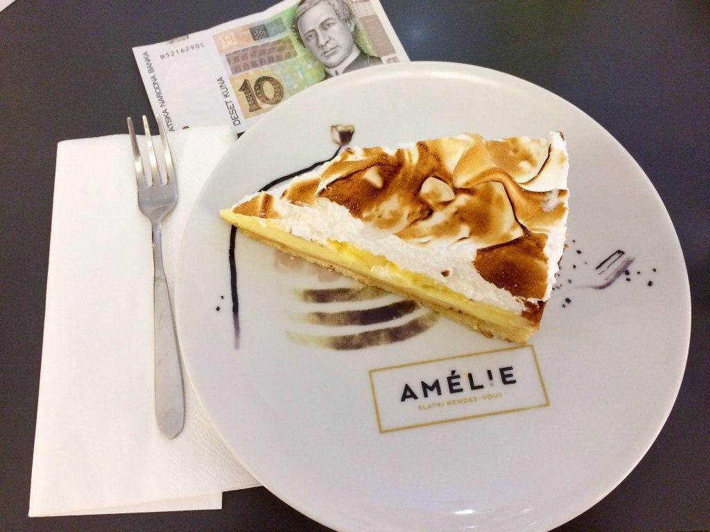 Amelie Dessert Zagreb
